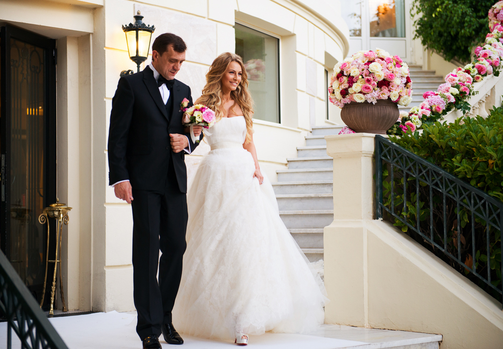 On Your Wedding Day By Unknown: Ideal Bride Magazine